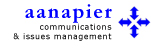 Andrew A. Napier's consulting - communications and issues management